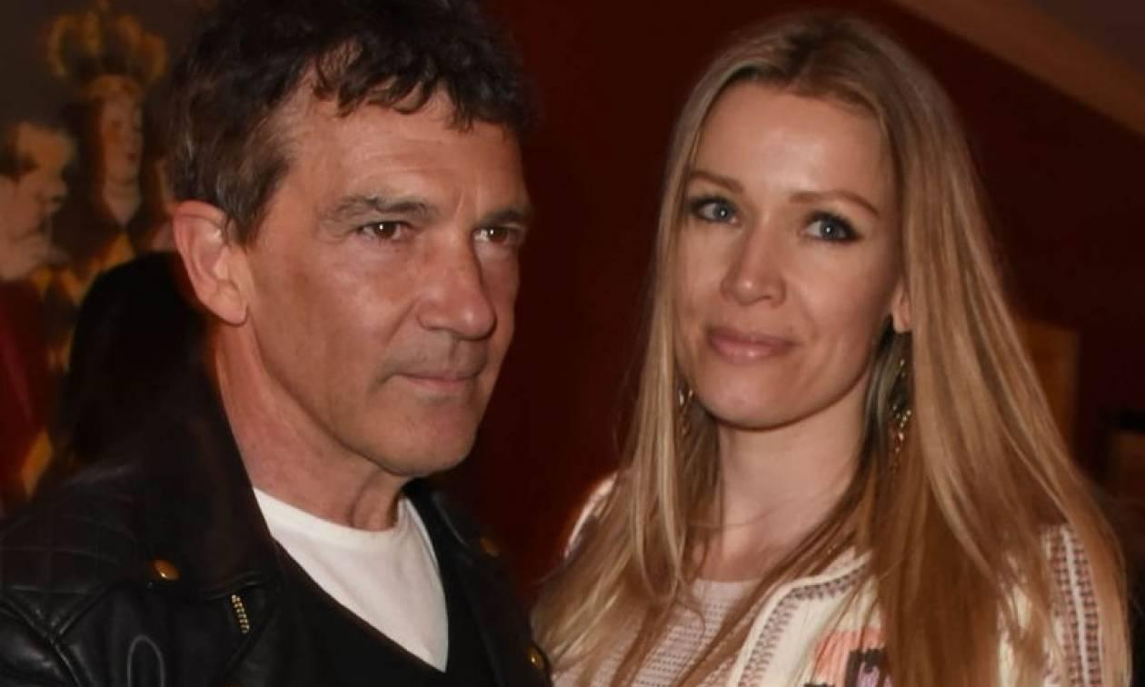 Εσπευσμένα στο νοσοκομείο ο διάσημος ηθοποιός Αντόνιο Μπαντέρας