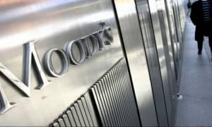 Moody's: Σε κίνδυνο η τραπεζική αναδιάρθρωση από την καθυστέρηση στην αξιολόγηση