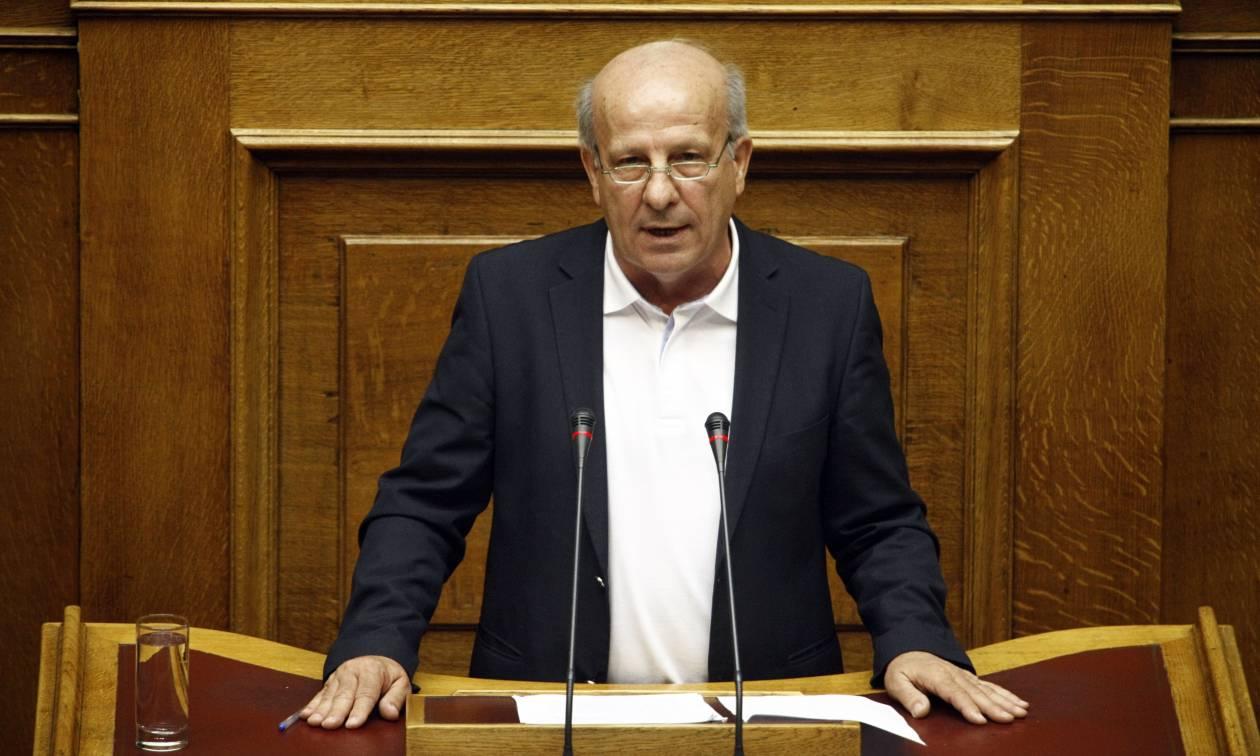 «Βόμβα» από βουλευτή του ΣΥΡΙΖΑ: Συζητάμε να κάνουμε δημοψήφισμα!