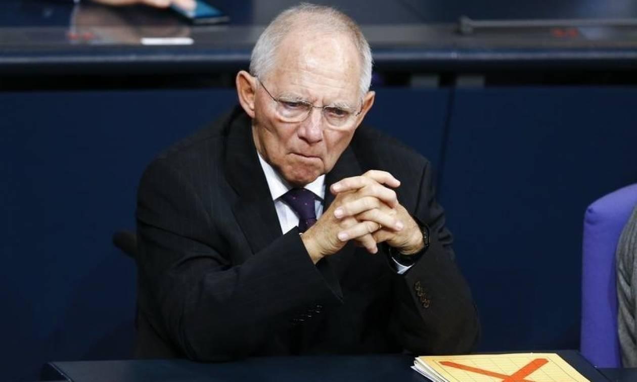 Βερολίνο: Προϋπόθεση η συμμετοχή του ΔΝΤ στην ελληνική διάσωση
