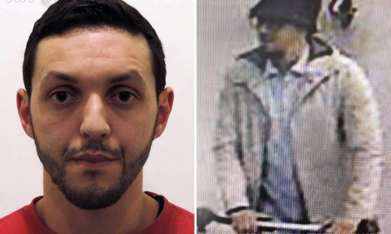 Τρομοκρατικές επιθέσεις Γαλλία: Κατηγορίες απαγγέλθηκαν στον «τρομοκράτη» με το καπέλο