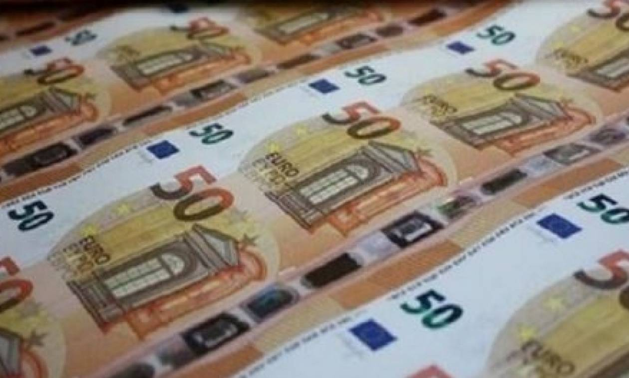 Μπείτε στα... άδυτα του τυπογραφείου που τυπώνει τα νέα χαρτονομίσματα των 50 ευρώ (video)