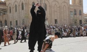 Μαχαίρωσαν μέχρι θανάτου τον πιο «τρομακτικό» τζιχαντιστή