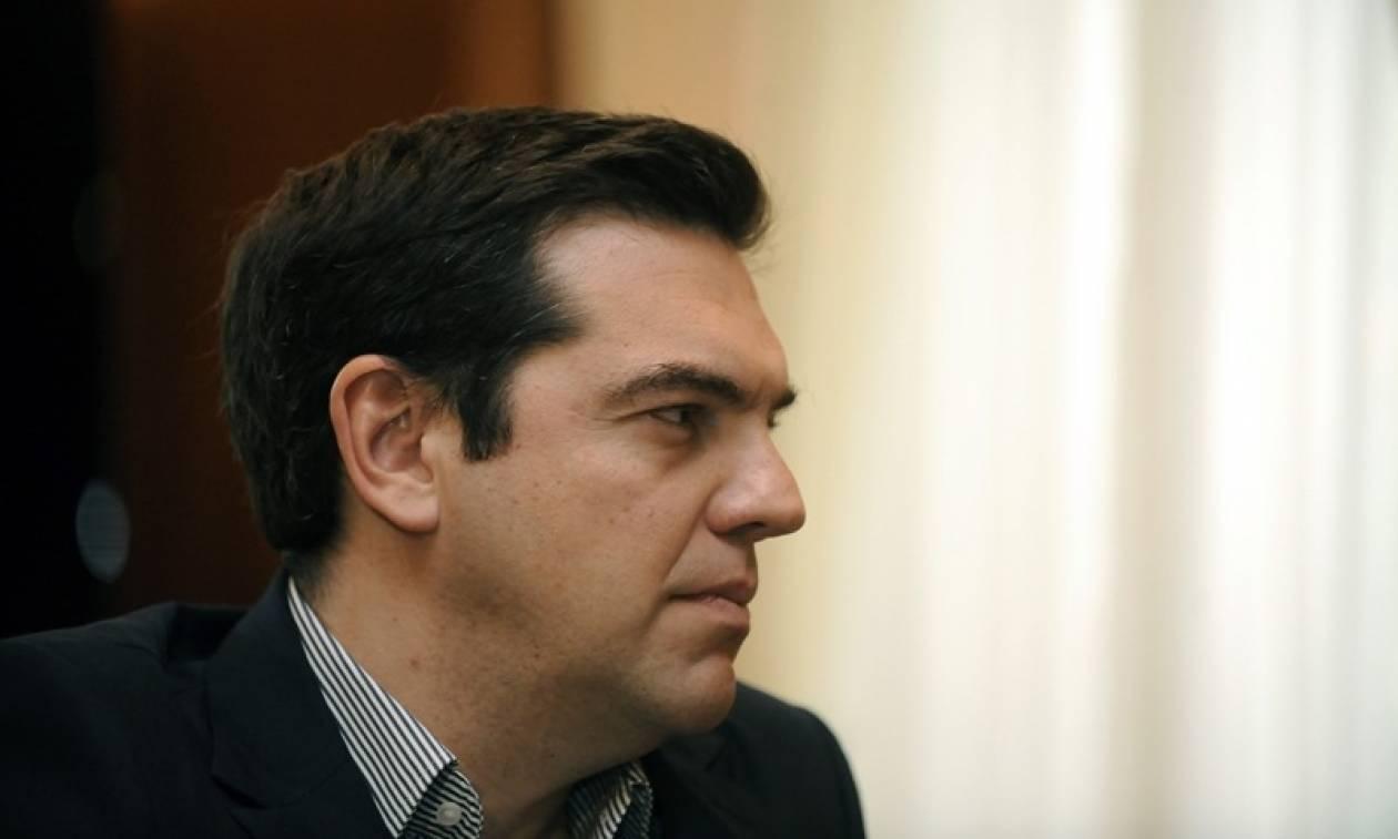 Στην Σερβία την Τρίτη (31/1) ο Αλέξης Τσίπρας