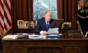 Σε αυτούς απαγορεύει την είσοδο στις ΗΠΑ το διάταγμα Τραμπ