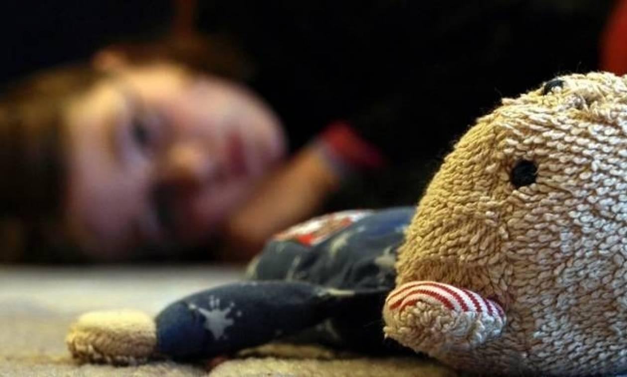 Χανιά: 10 χρόνια φυλάκισης στο τέρας που ασέλγησε σε βάρος 4χρονης