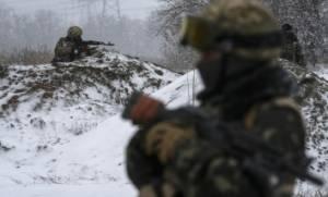 Μύρισε αίμα ξανά στην ανατολική Ουκρανία: Πέντε στρατιώτες νεκροί