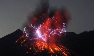 Τρόμος στην Ευρώπη: Υπερ-ηφαίστειο έτοιμο να εκραγεί και να σκοτώσει εκατομμύρια ανθρώπους!