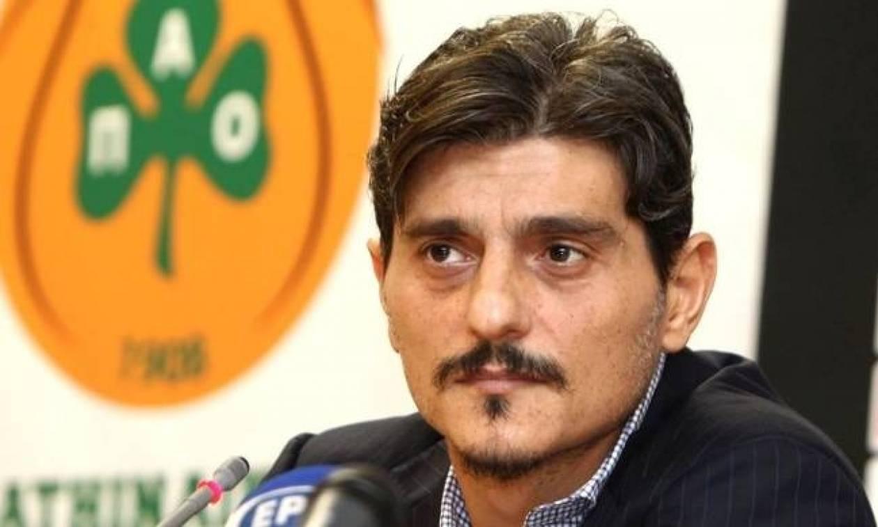 Δ. Γιαννακόπουλος: «Θα μοιράσει πάλι DVD η ΚΑΕ ΟΣΦΠ; Κλαυσίγελος…»