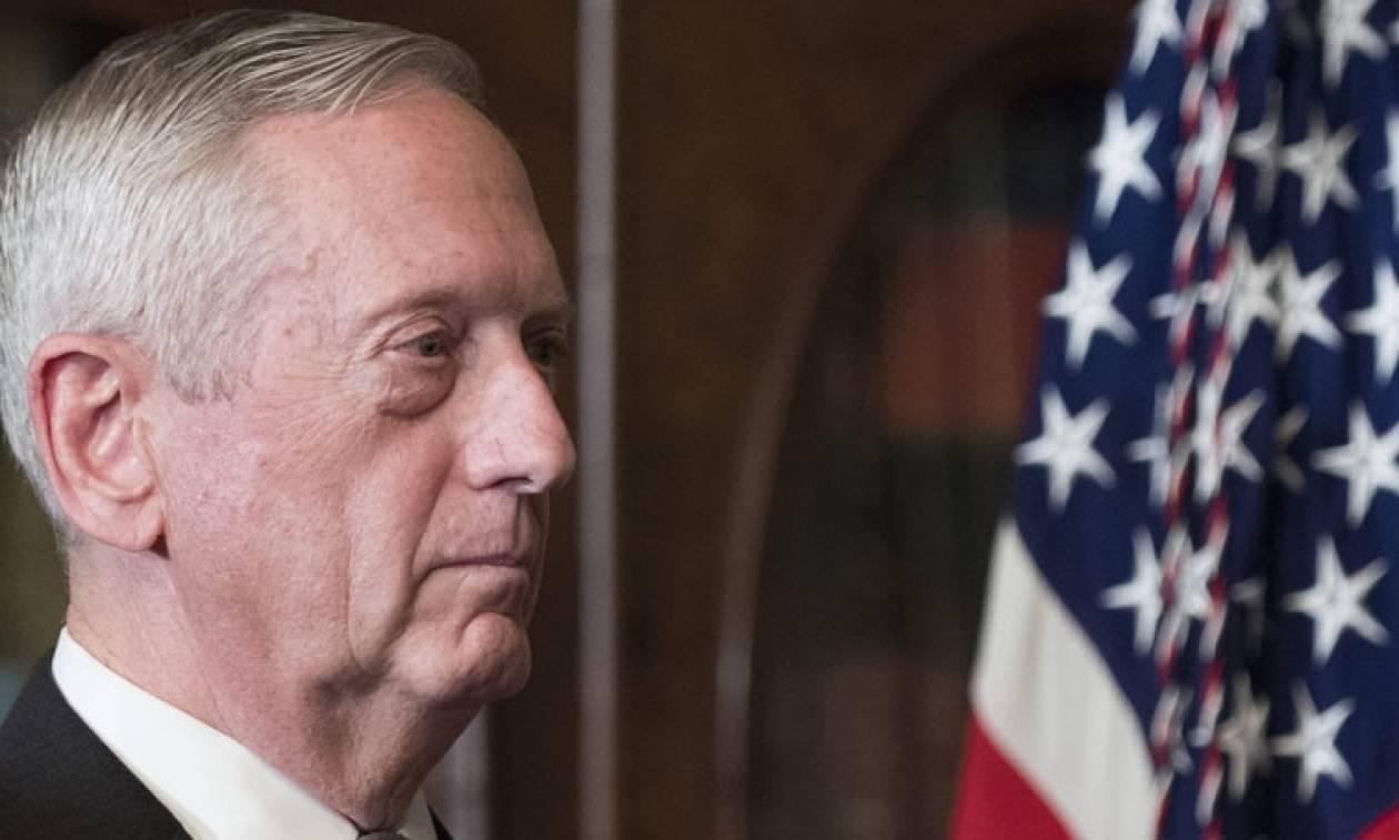 Οι ΗΠΑ αναπτύσσουν το αντιπυραυλικό σύστημα THAAD στη Νότια Κορέα