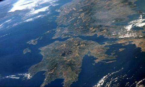 ΚΟΥΙΖ: Πόσο καλά γνωρίζεις την Ελλάδα;
