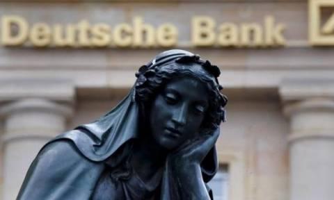 Πρόστιμο 630 εκατ. δολ. στη Deutsche Bank για ύποπτες συναλλαγές και «ξέπλυμα»