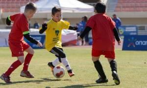Φεστιβάλ Αθλητικών Ακαδημιών ΟΠΑΠ - Μεγάλες γιορτές αθλητισμού για δεύτερη χρονιά σε όλη την Ελλάδα