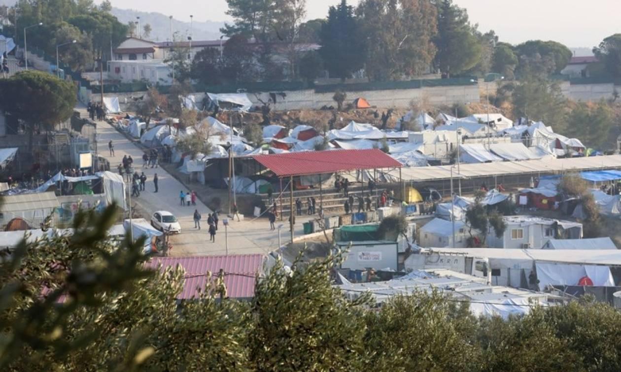 Μυτιλήνη: Επιχείρηση αποσυμφόρησης της Μόριας μετά τις συνεχιζόμενες τραγωδίες