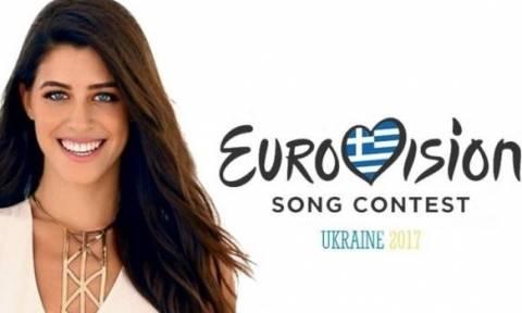 Кипр и Греция выступят на «Евровидении 2017» в первом полуфинале