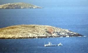 Ίμια: «Γιαλαντζί» ένταση και ψέματα προφασίζονται οι Τούρκοι και προκαλούν