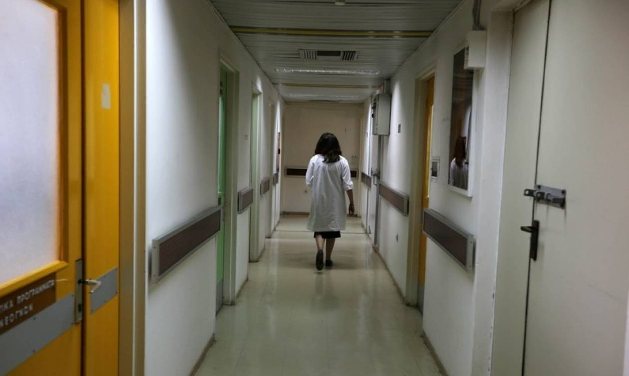 Βασίλης Οικονόμου: Σοκ από την περιγραφή νοσηλείας στο Πανεπιστημιακό του Ρίου