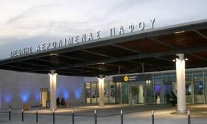 Δύο οι μνηστήρες για τις πτήσεις από Πάφο προς Αθήνα - Ποιες εταιρείες θα αντικαταστήσουν τη Ryanair