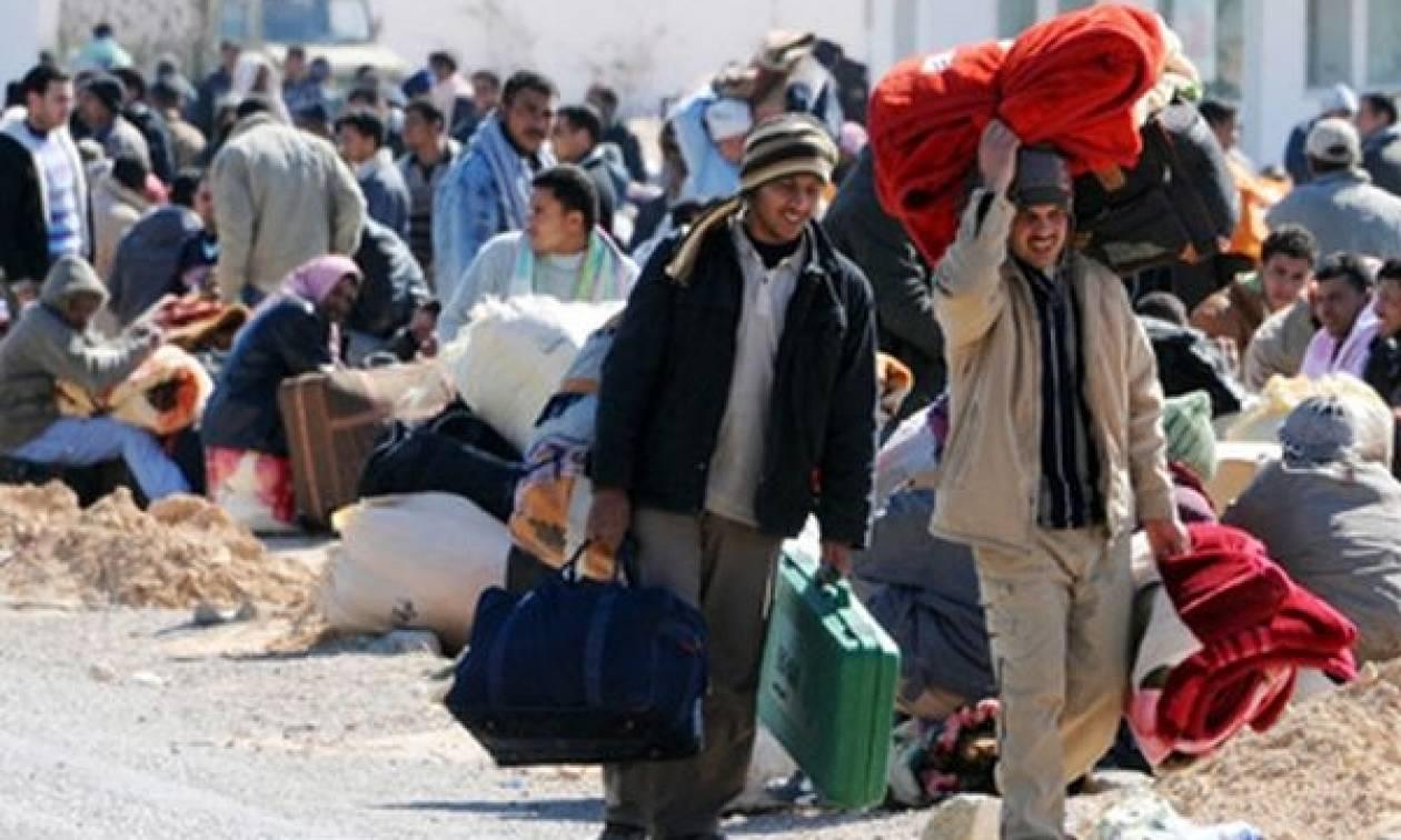 Η Ελλάδα χορήγησε από τον Ιούνιο του 2013 έως το τέλος του 2016 διεθνή προστασία σε 21.200 πρόσφυγες