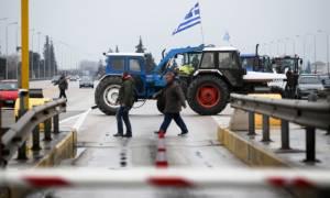 Μπλόκα αγροτών 2017: Ποιοι δρόμοι θα είναι κλειστοί αύριο Τετάρτη