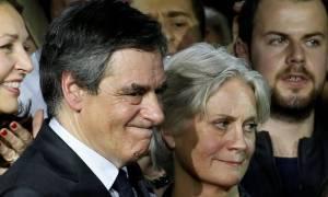 Σκάνδαλο Φιγιόν: Περισσσότερα από 900.000 ευρώ εισέπραξε η σύζυγός του!