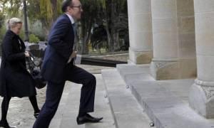 Άιντε: «Η Διάσκεψη για την Κύπρο δεν μπορεί να συνεχίζεται για πάντα»