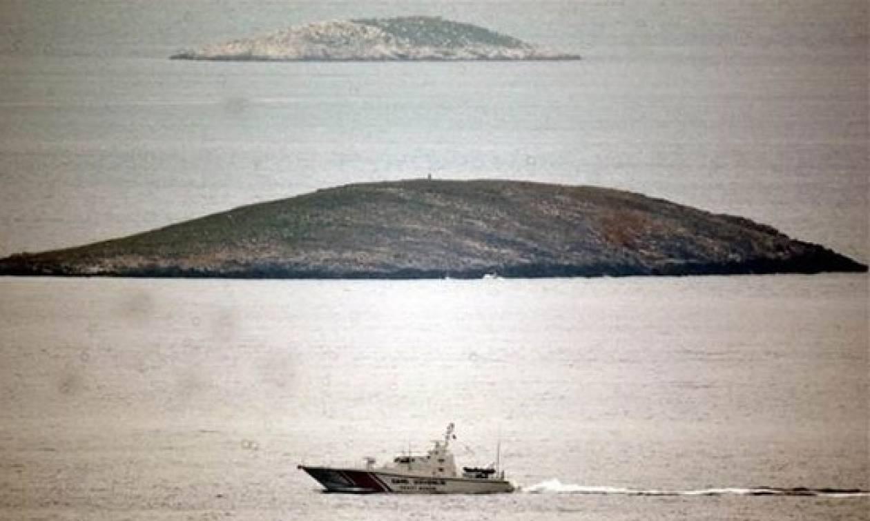 Προκαλεί η Hurriyet: Αντί για «βόλτες» στα Ίμια, στείλτε πρόσφυγες στην Ελλάδα