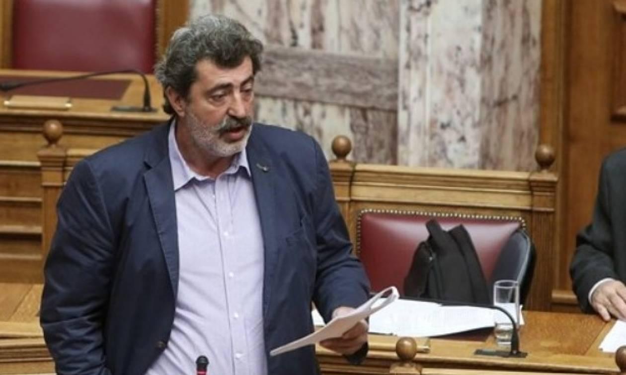 Η μαντινάδα α λα «Greek NASA» του Πολάκη για τον Άδωνι