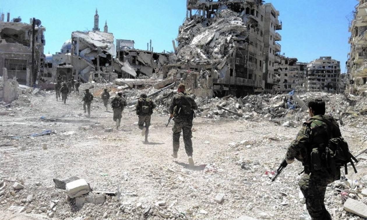 Συρία: Στις 20 Φεβρουαρίου ο νέος γύρος των ειρηνευτικών συνομιλιών για το συριακό