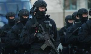 Γερμανία: Συλλήψεις τριών υπόπτων για σχέσεις με το Ισλαμικό Κράτος