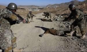 Αφγανιστάν: Αναζωπύρωση των μαχών κατά των Ταλιμπάν - Δεκάδες νεκροί και τραυματίες