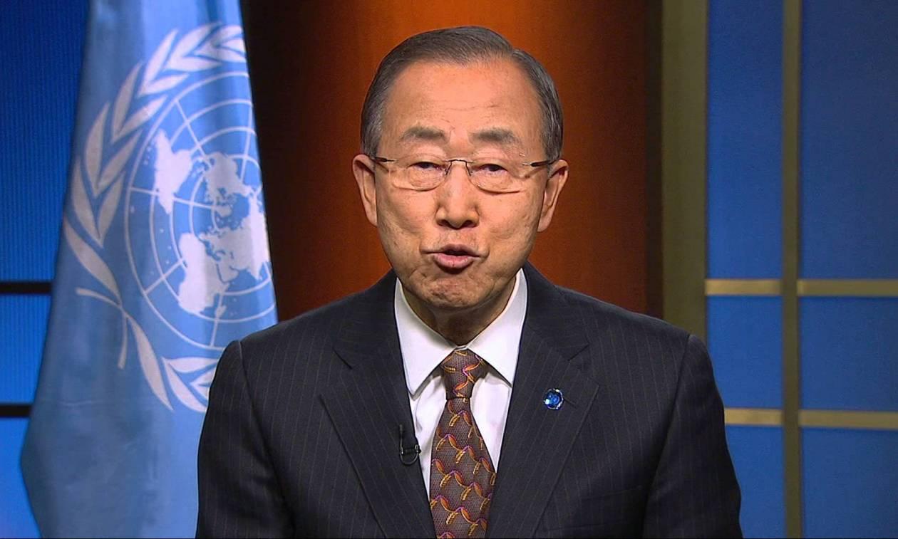 Μπαν Κι-μουν: Από γενικός γραμματέας του ΟΗΕ πρόεδρος της Νότιας Κορέας;