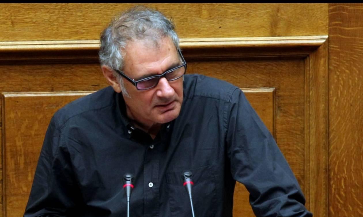 Σεβαστάκης: Καταστροφή το Grexit – Δεν έχουμε διατροφική αυτάρκεια