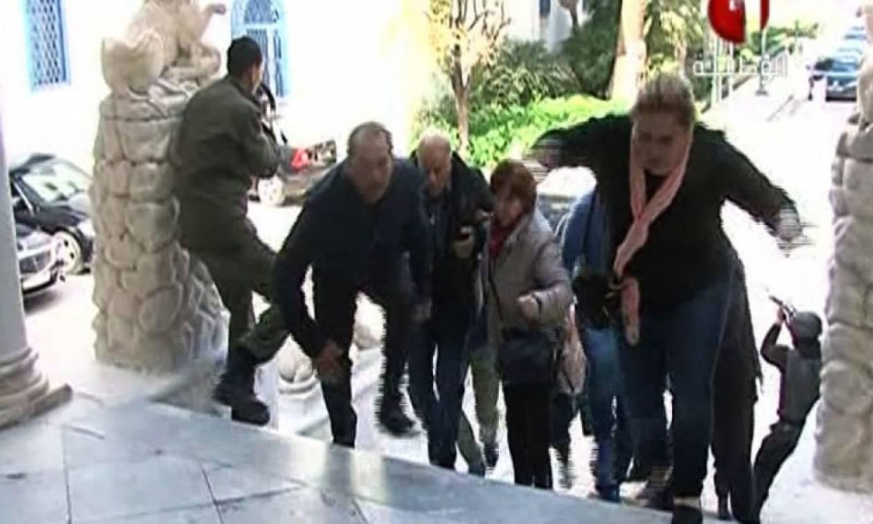 Συναγερμός για μεγάλο τρομοκρατικό χτύπημα στη Γερμανία (Vids)