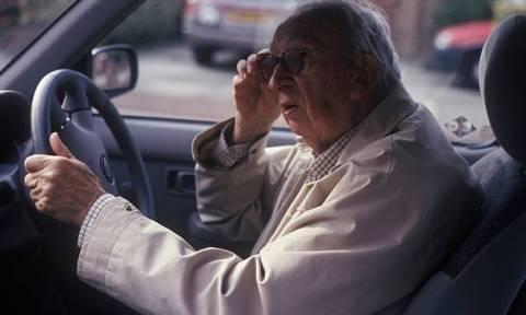Αποκαλυπτικό: Αλλάζει η νομοθεσία για τους ηλικιωμένους οδηγούς – Νέο όριο ηλικίας