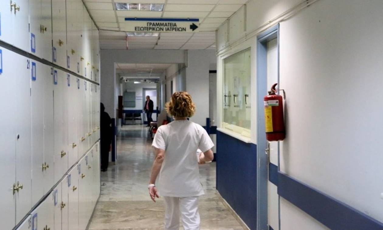Καταργείται ο αριθμός 1535 για ραντεβού στα νοσοκομεία της Λάρισας