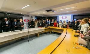 Εθνική συνεννόηση για τη φαρμακευτική πολιτική ζητά η φαρμακοβιομηχανία