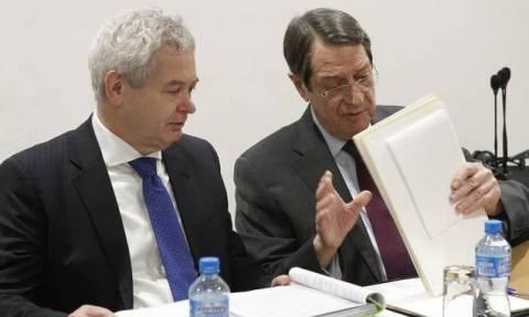 Απορρίπτει τα αιτήματα των Τούρκων ο Πρόεδρος Αναστασιάδης - Επιμένει ο Ερντογάν
