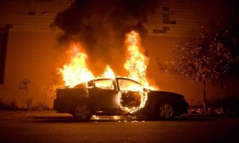 Λεμεσός: Δεν τους άρεσαν οι βαθμοί και έκαψαν το αυτοκίνητο καθηγήτριας