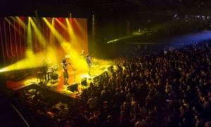 Ένα ακόμη εκρηκτικό live του Αthens Music Festival στο Διογένης Studio!