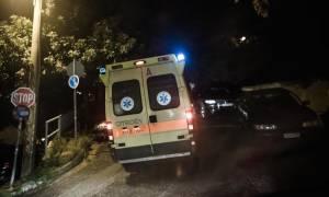 Σοκ στη Χαλκίδα: 29χρονη ανέβηκε στην ταράτσα και βούτηξε στο κενό