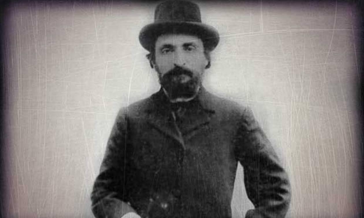 Σαν σήμερα το 1853 γεννήθηκε ο σατιρικός ποιητής, δημοσιογράφος και εκδότης Γεώργιος Σουρής