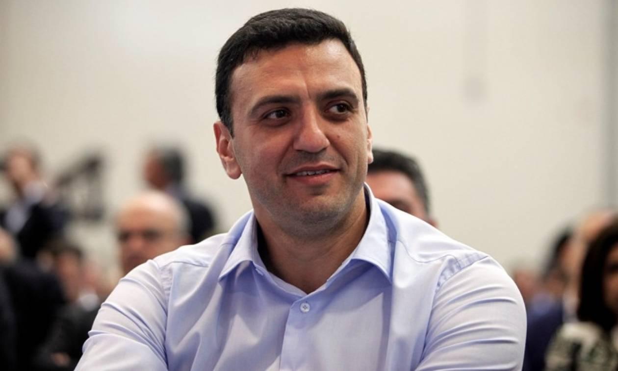 Κικίλιας: Ο Τσίπρας είναι ένας ανεύθυνος πρωθυπουργός σε πανικό