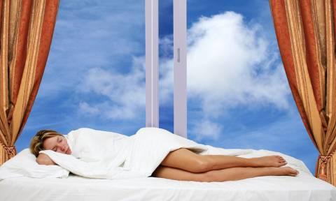 Πώς επηρεάζει ο ύπνος τη σεξουαλική ζωή των γυναικών