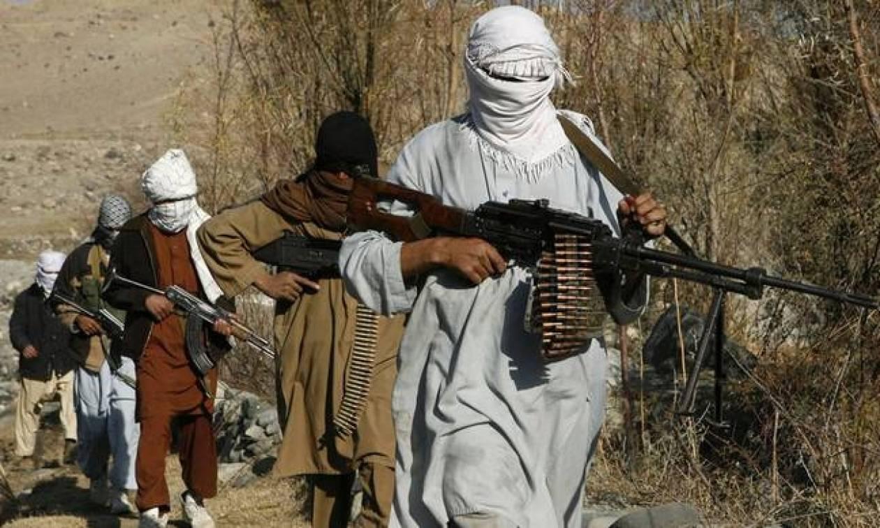 Αφγανιστάν: Τουλάχιστον 24 Ταλιμπάν σκοτώθηκαν από τις επιχειρήσεις του στρατού