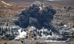Συρία: Αεροπορικές επιδρομές έπληξαν γραφεία της Ερυθράς Ημισελήνου στην Ιντλίμπ