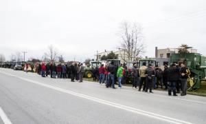 Μπλόκα αγροτών 2017: Ποιοι δρόμοι θα κλείσουν στη δυτική Μακεδονία