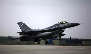 Συρία: Νεκροί 51 τζιχαντιστές του ISIS από συνεχείς βομβαρδισμούς της τουρκικής αεροπορίας