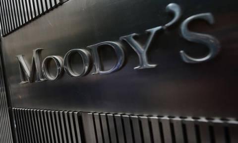 Moody's: Βελτιώνεται η χρηματοδοτική δομή των κυπριακών τραπεζών
