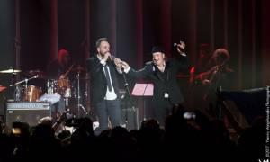 Tonino Carotone - Locomondo - Πάνος Μουζουράκης: Ένα ακόμη εκρηκτικό live του Αthens Music Festival